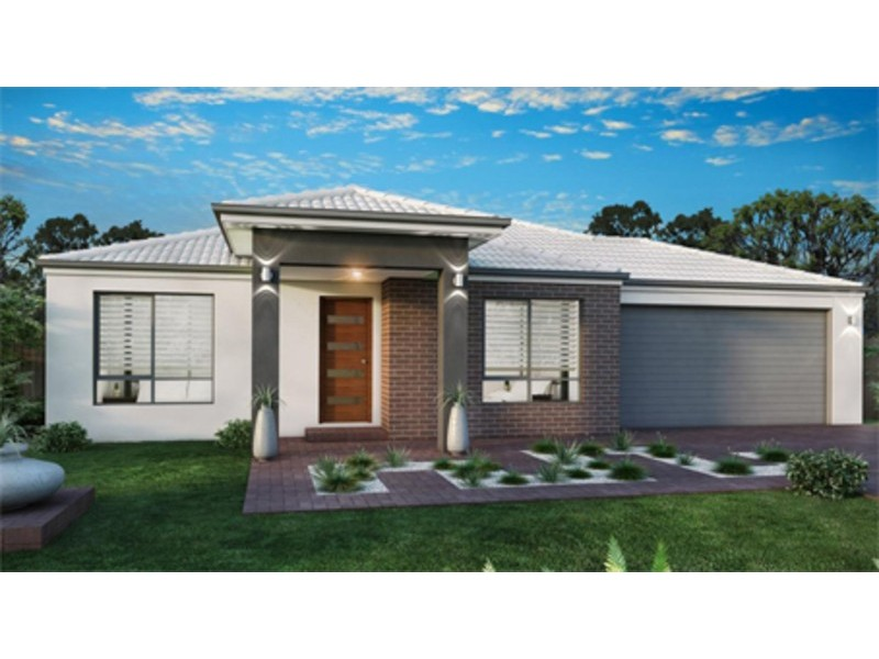 Lot 16   Lower Beckhams Road, Maiden Gully VIC 3551