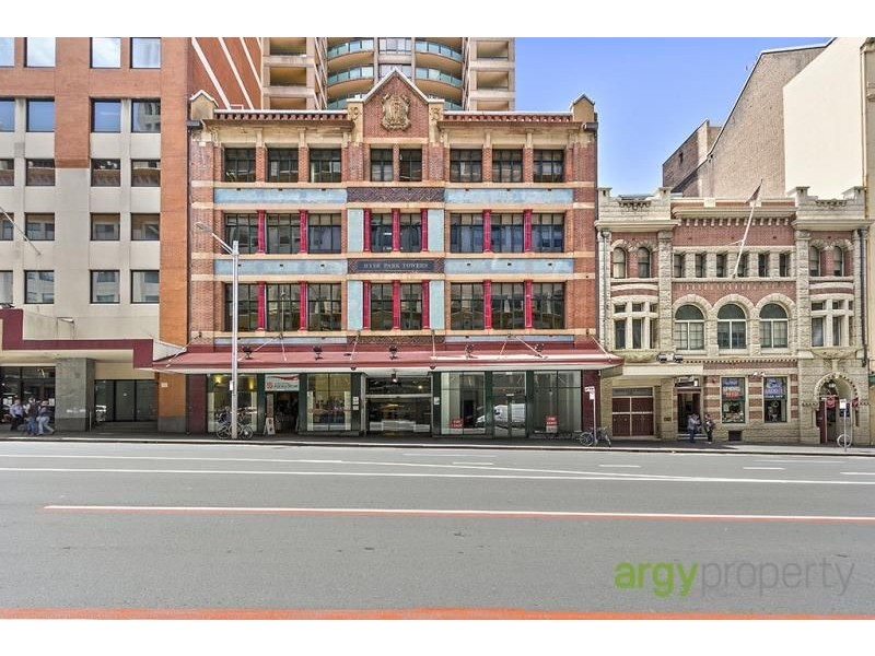 1209/148 Elizabeth Street, Sydney NSW 2000