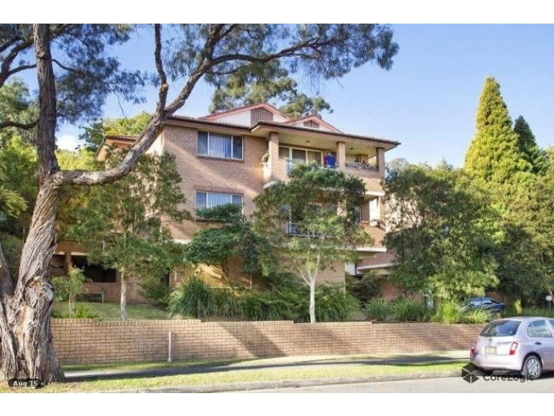10/42-44 Illawarra Street, Allawah NSW 2218
