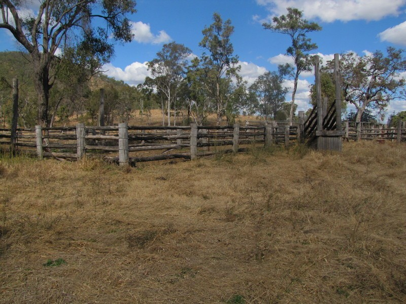 00 Mahoon Creek Road, Monto QLD 4630