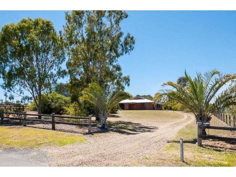 112 Herbertson Road, Calliope QLD 4680