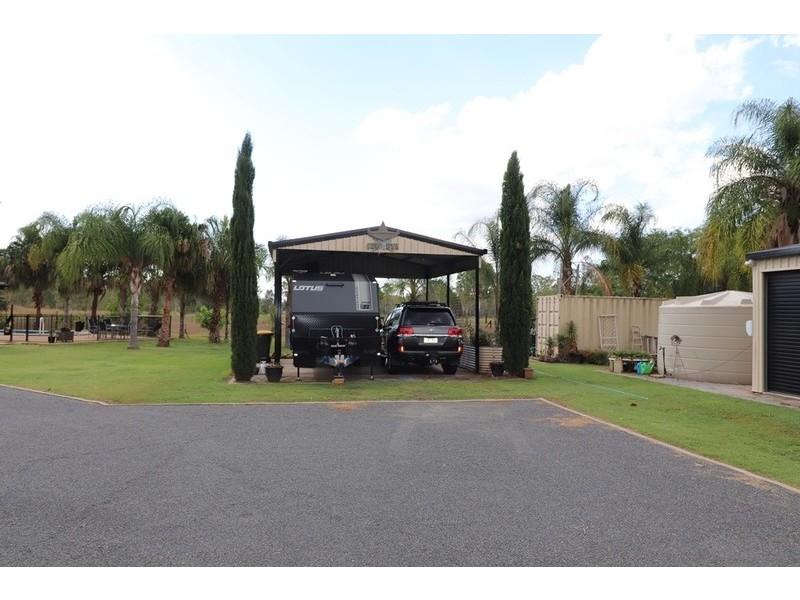 7 Moran Road, Boyne Valley QLD 4680