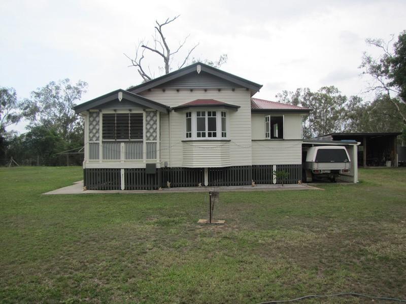 30 Milton Street, Boyne Valley QLD 4680