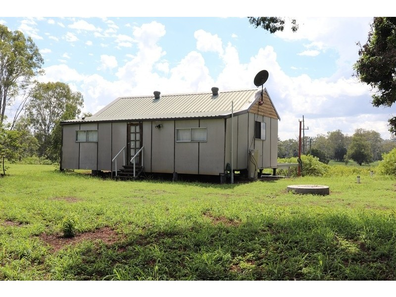 30 Dawes Lane, Boyne Valley QLD 4680