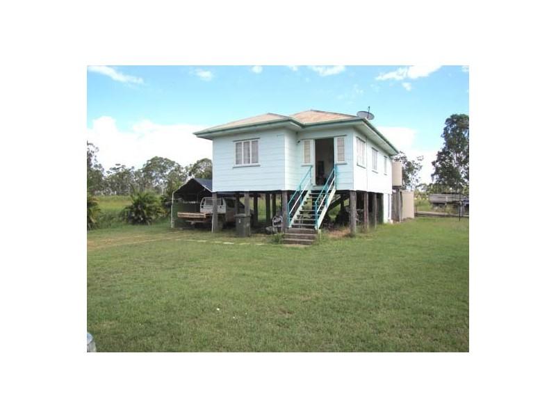97 Raglan Station Rd, Ambrose QLD 4695