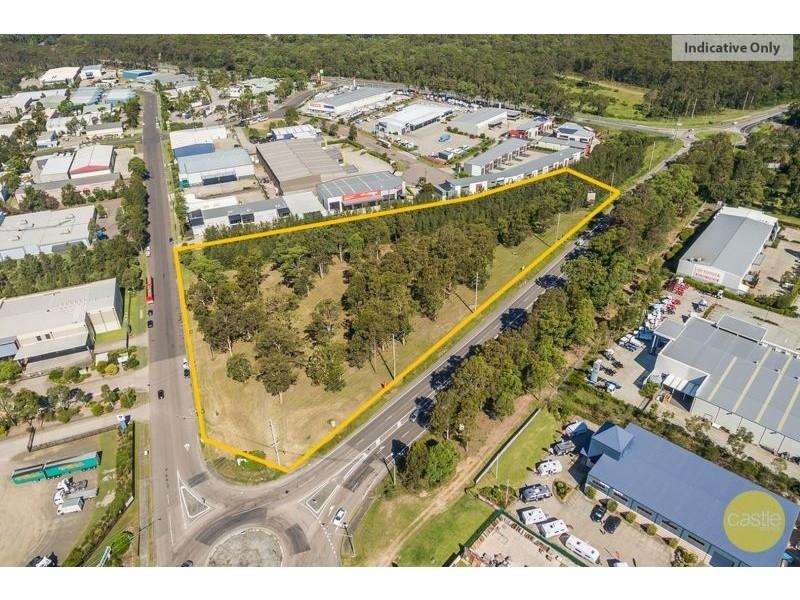 Weakleys Drive, Beresfield NSW 2322