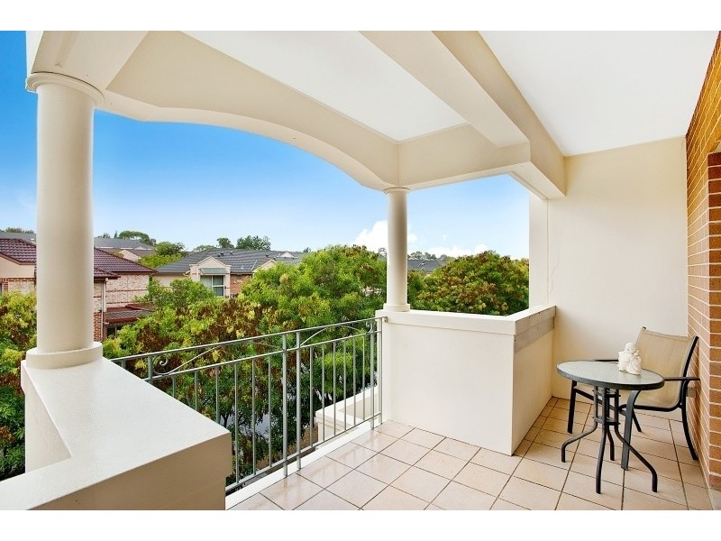 3/2 Wentworth Drive, Liberty Grove NSW 2138