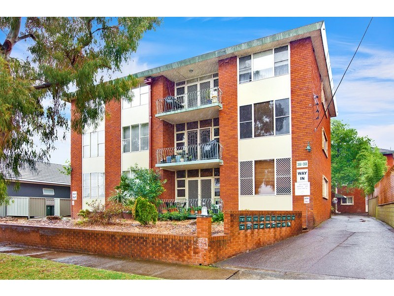 5/366 Great North Rd, Abbotsford NSW 2046