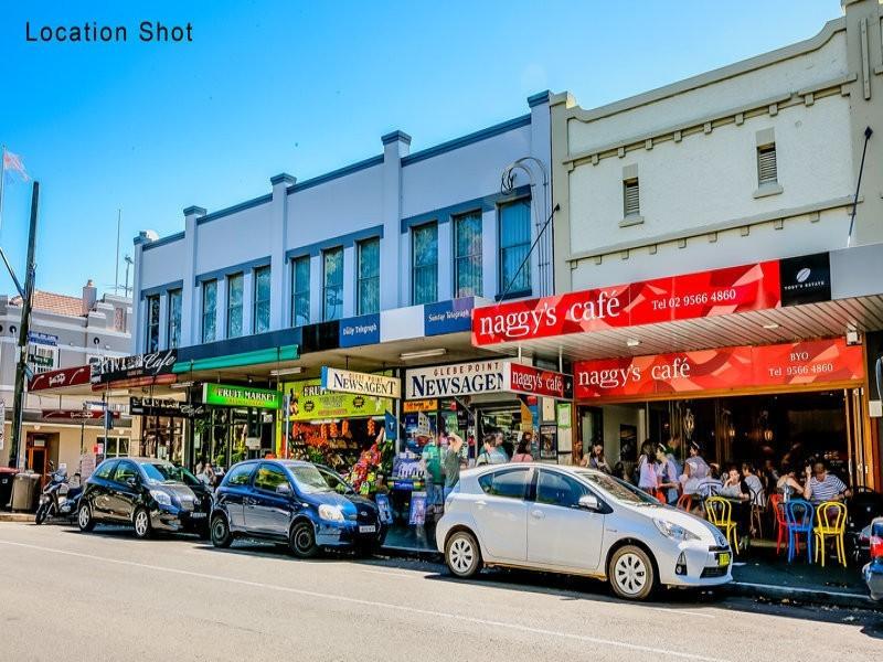 51 Hereford Street, Glebe NSW 2037