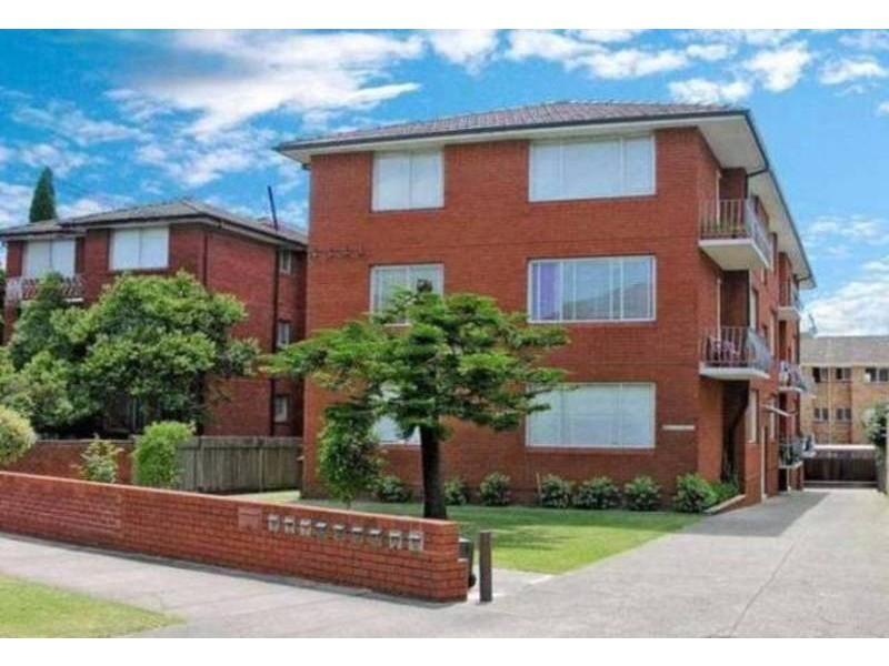 9/19 Chandos Street, Ashfield NSW 2131