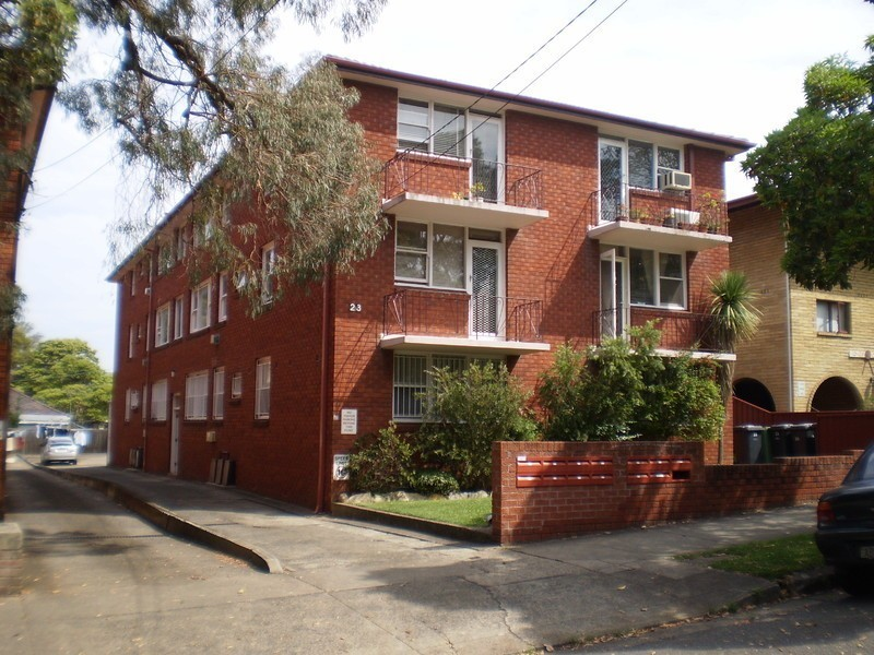 5/23 Orpington Street, Ashfield NSW 2131