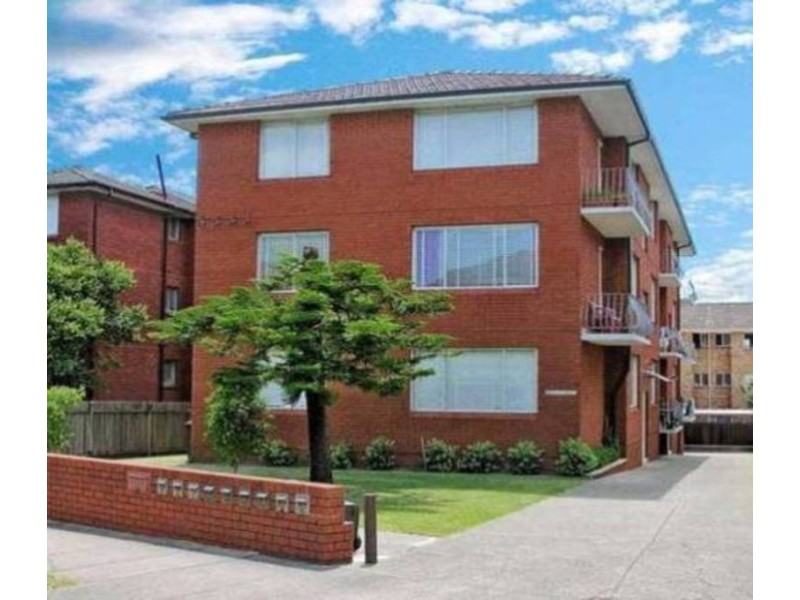 7/19 Chandos Street, Ashfield NSW 2131