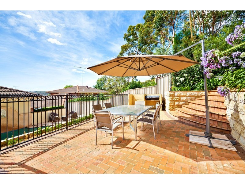 6 Collicott Place, Barden Ridge NSW 2234