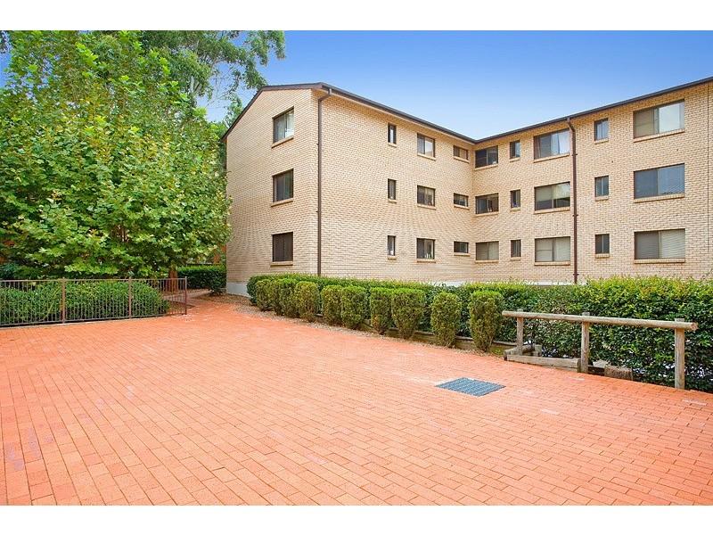 10/15-19 Clarence Street, Burwood NSW 2134
