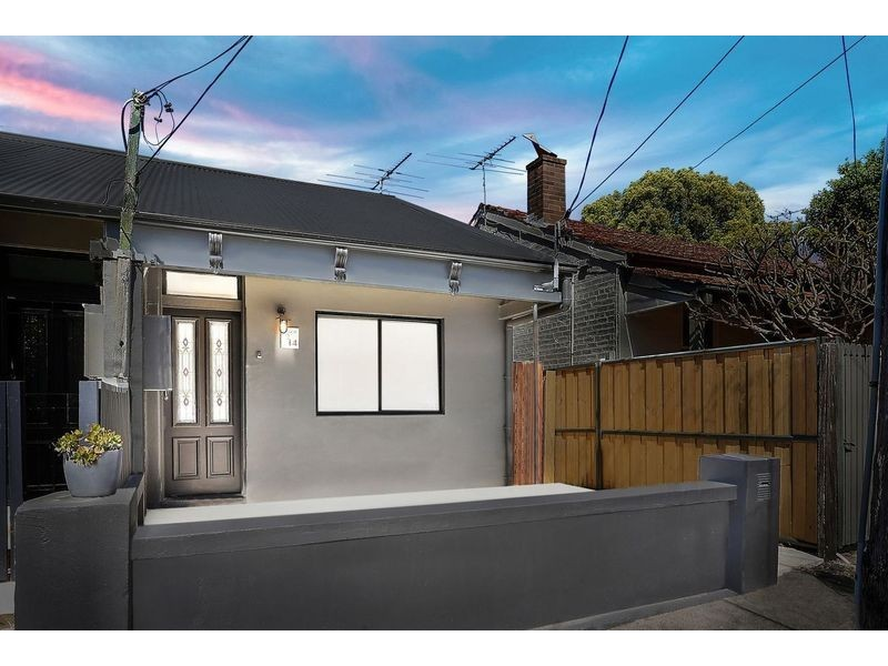 14 Middle Street, Marrickville NSW 2204