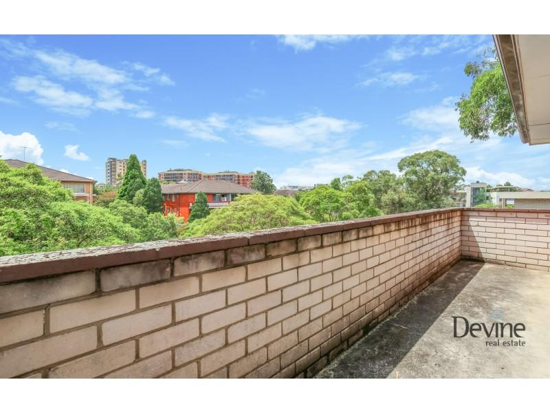 3/72 Albert Road, Strathfield NSW 2135