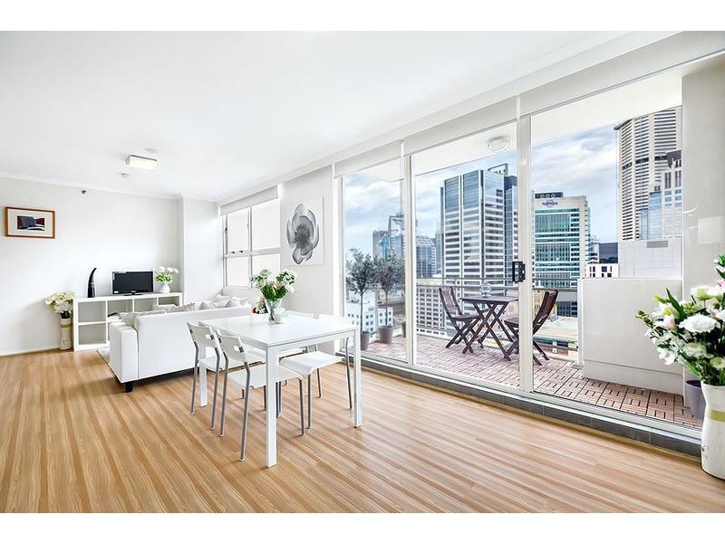 153/361-363 Kent Street, Sydney NSW 2000
