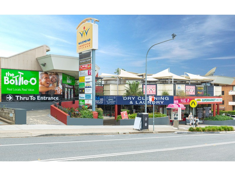 5/16 Central Ave, Westmead NSW 2145