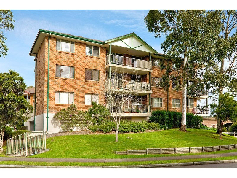 4/10 Broughton Street, Canterbury NSW 2193