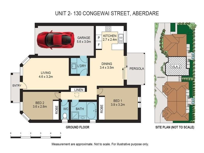 2/130 Congewai Street, Aberdare NSW 2325