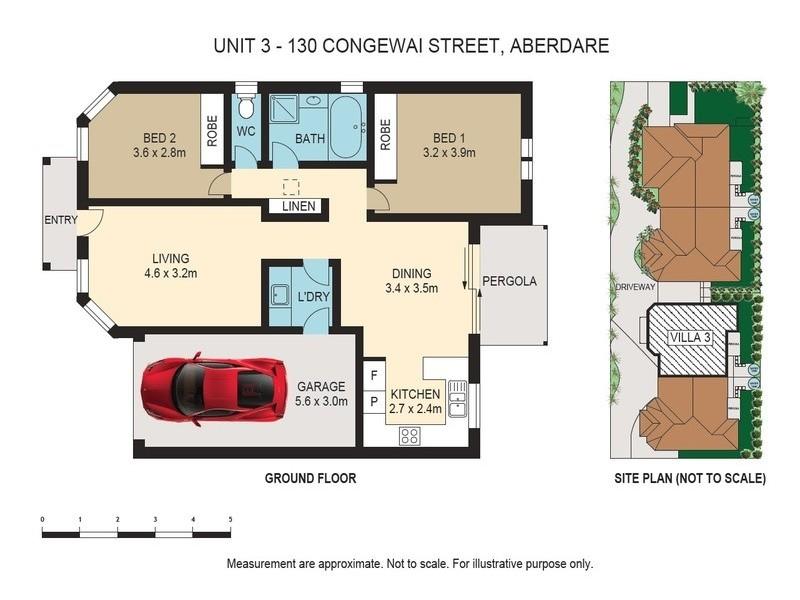 3/130 Congewai Street, Aberdare NSW 2325