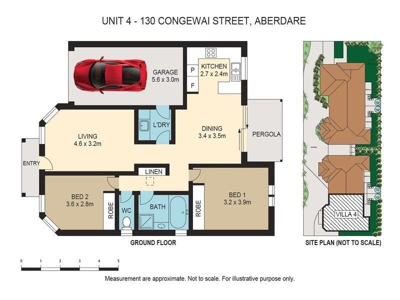 4/130 Congewai Street, Aberdare NSW 2325