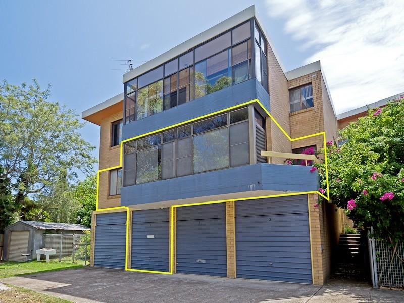 7/195 Gosford Road, Adamstown NSW 2289