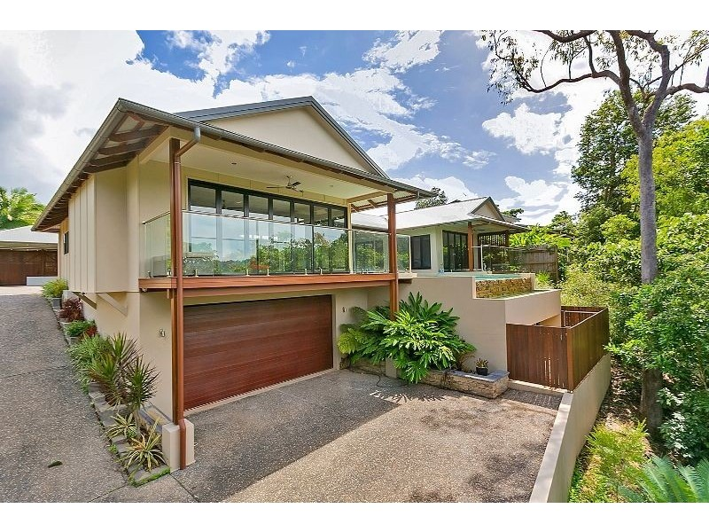 2d Trundle Terrace, Whitfield QLD 4870