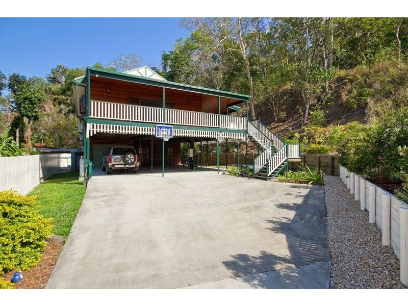 7 Hillside Close, Aeroglen QLD 4870