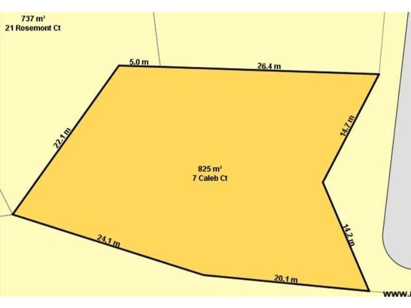 7 Caleb Court, Mooroobool QLD 4870