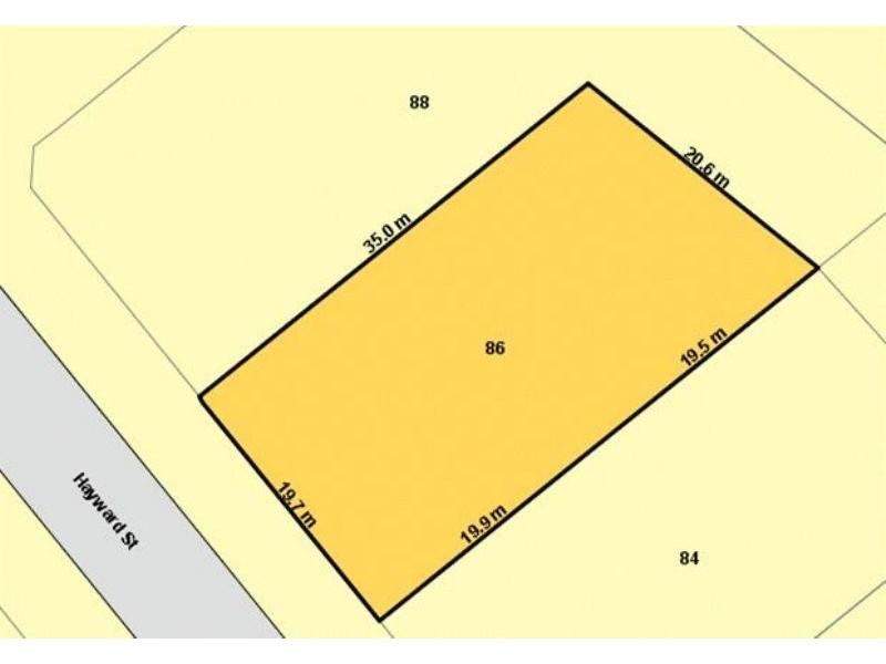 86 Hayward Street, Mooroobool QLD 4870