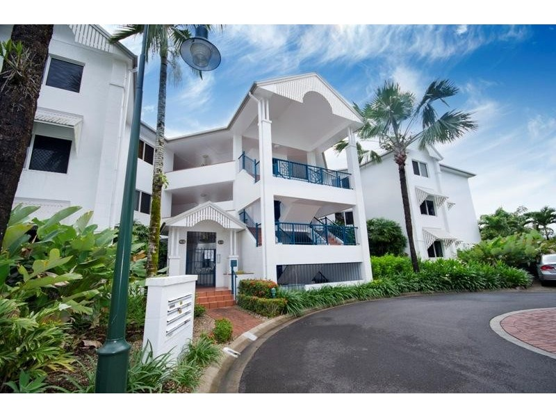 52/8-14 Munro Terrace, Mooroobool QLD 4870