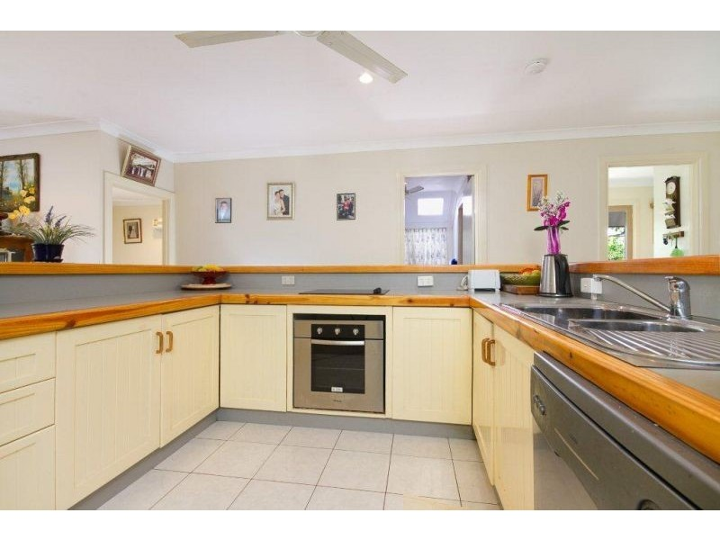 39 Southerden Dr (AKA 1 Rosemont Ct, Mooroobool QLD 4870