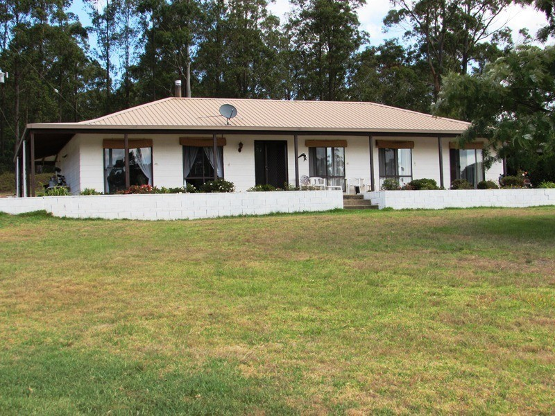 2020 Whipstick Lane, Mount Darragh Road, Wyndham NSW 2550