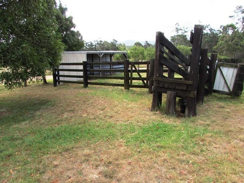 2020 Whipstick Lane, Mount Darragh Road, Wyndham NSW 2550