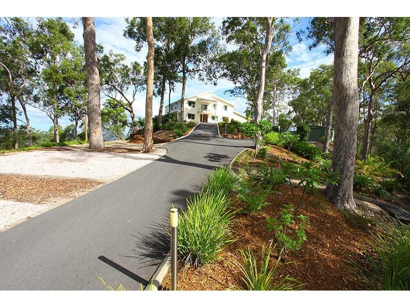 205 Beechmont Road, Advancetown QLD 4211