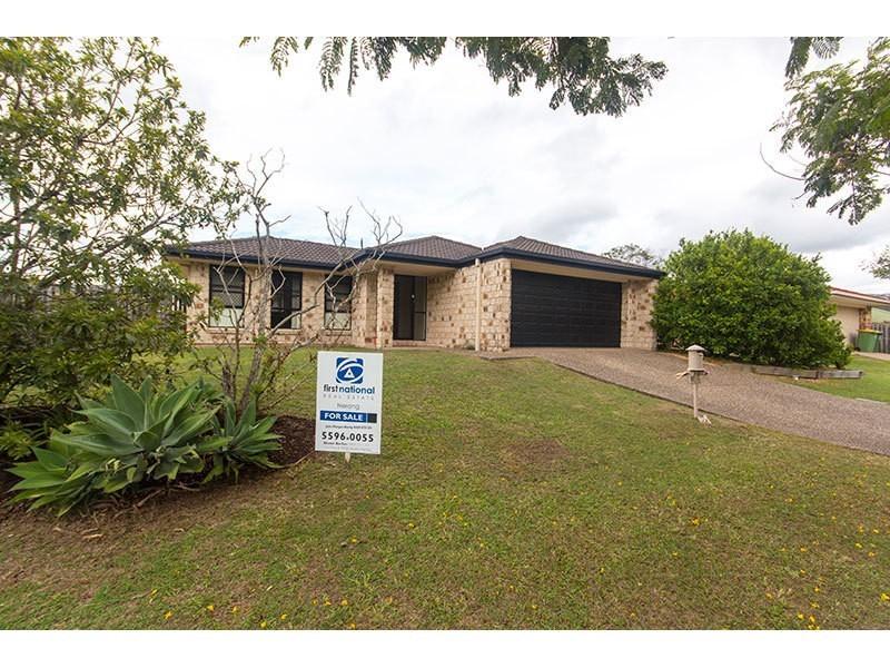18 Roe Street, Upper Coomera QLD 4209