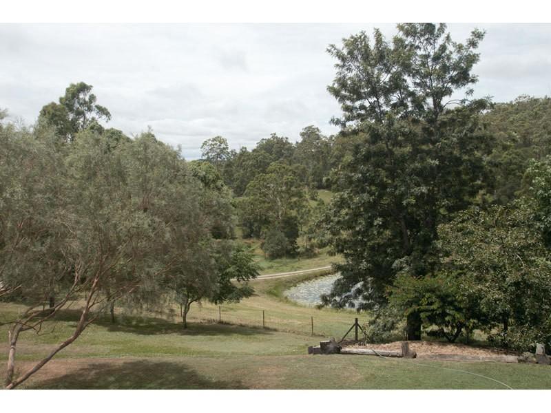 616 Nerang Murwillumbah Road, Advancetown QLD 4211
