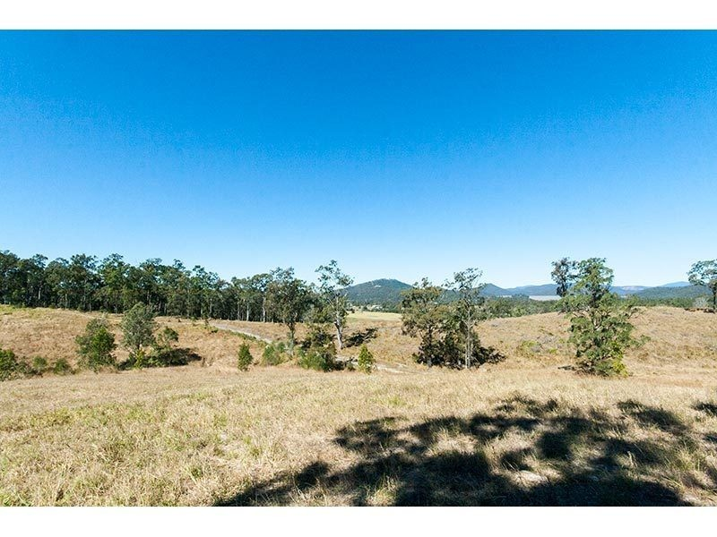 Lot 39 Hidden Woods Estate Nerang Murwillumbah Road, Advancetown QLD 4211