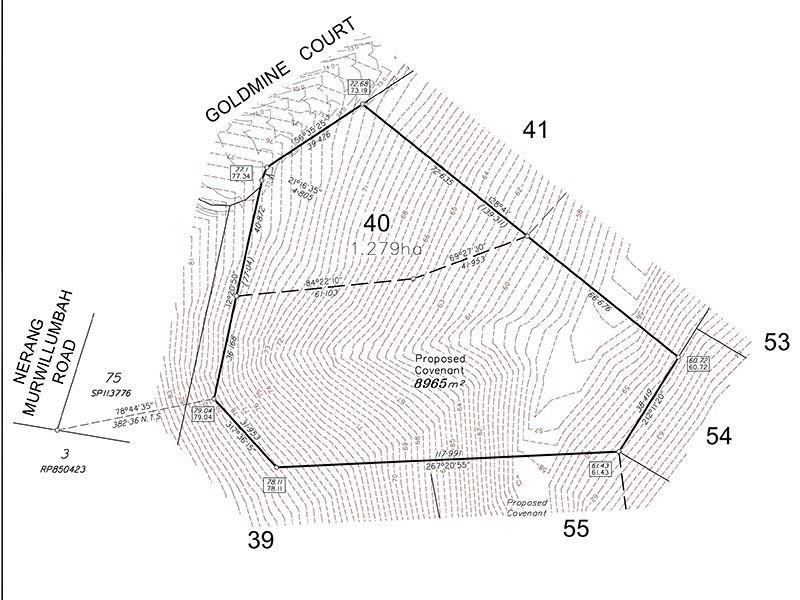 Lot 40/Hidden Woods Estate Nerang Murwillumbah Road, Advancetown QLD 4211