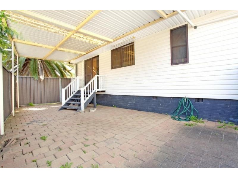 138 Strickland Cres, Ashcroft NSW 2168