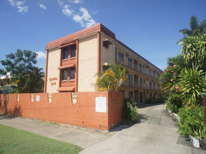 20/324 Sheridan Street, Cairns North QLD 4870