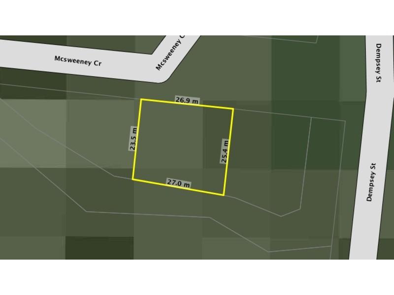 Lot 902 Mc Sweeney Cr, Gordonvale QLD 4865