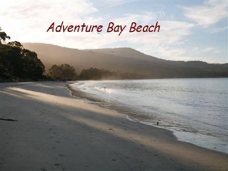 Adventure Bay TAS 7150