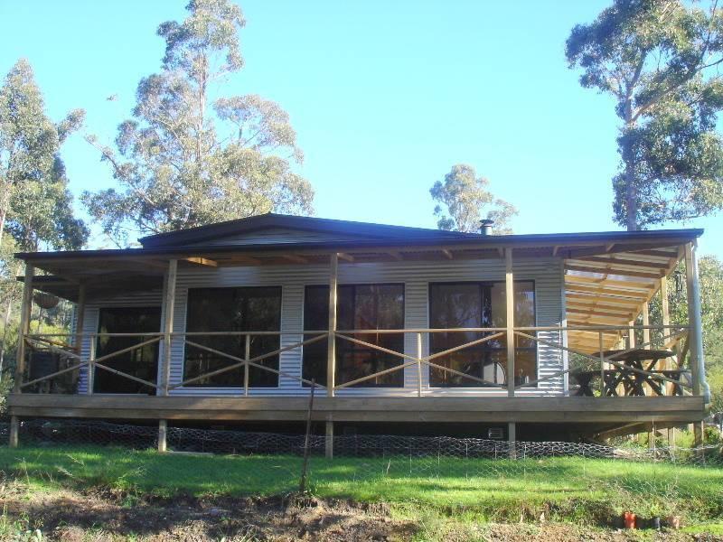 Native Glen Court, Acacia Hills TAS 7306