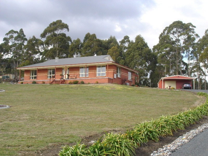 Wattle Valley Road, Acacia Hills TAS 7306