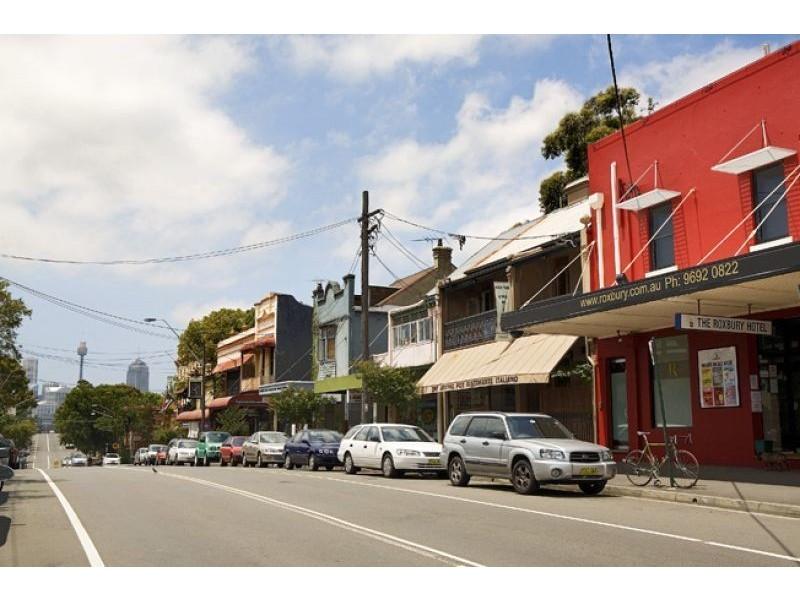 10/23-25 Ross Street, Glebe NSW 2037