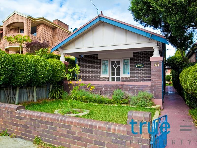 43 Coranto Street, Abbotsford NSW 2046