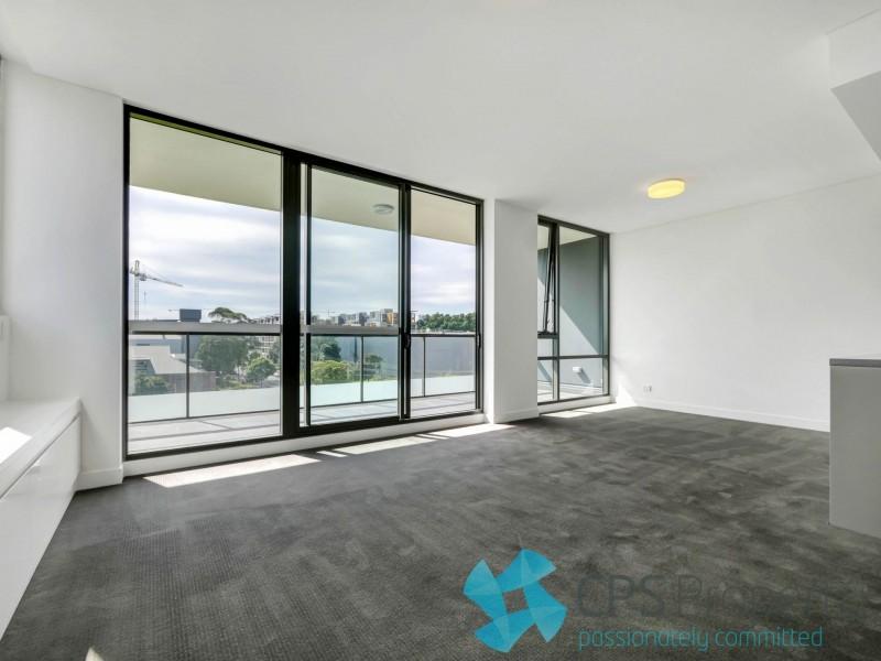 C509/28 Rothschild Avenue, Rosebery NSW 2018