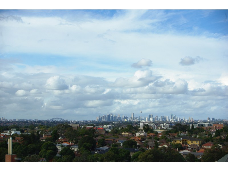 Strathfield NSW 2135